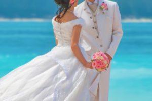 結婚式場を安くするには・3